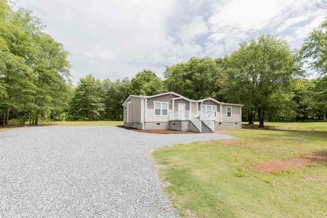 1441 Hwy 11 East, Chesnee, SC 29323 (#280491) :: Rupesh Patel Home Selling Team | eXp Realty