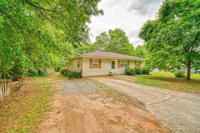 207 Ranch Road, Spartanburg, SC 29303 (#280496) :: Rupesh Patel Home Selling Team | eXp Realty