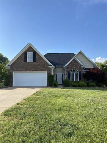 141 Foster Mill Road, Spartanburg, SC 29302 (#280499) :: Rupesh Patel Home Selling Team | eXp Realty