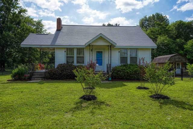 114 Hillcrest Dr., Greer, SC 29651 (#280501) :: Rupesh Patel Home Selling Team   eXp Realty