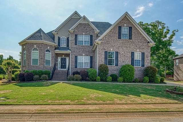 407 Seymour, Boiling Springs, SC 29316 (#280508) :: Rupesh Patel Home Selling Team | eXp Realty