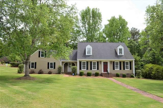 301 Bermuda Drive, Union, SC 29379 (#280511) :: Rupesh Patel Home Selling Team | eXp Realty