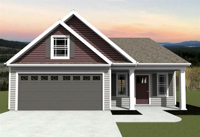 1209 Mason Hill Way, Spartanburg, SC 29301 (#280517) :: Rupesh Patel Home Selling Team | eXp Realty
