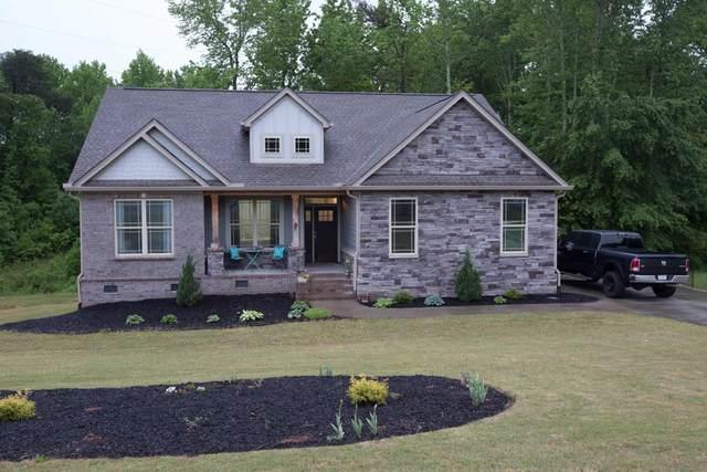 256 Autumn Glen, Spartanburg, SC 29303 (#280521) :: Rupesh Patel Home Selling Team | eXp Realty