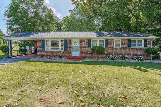 359 Crestview Drive, Spartanburg, SC 29306 (MLS #280524) :: Prime Realty