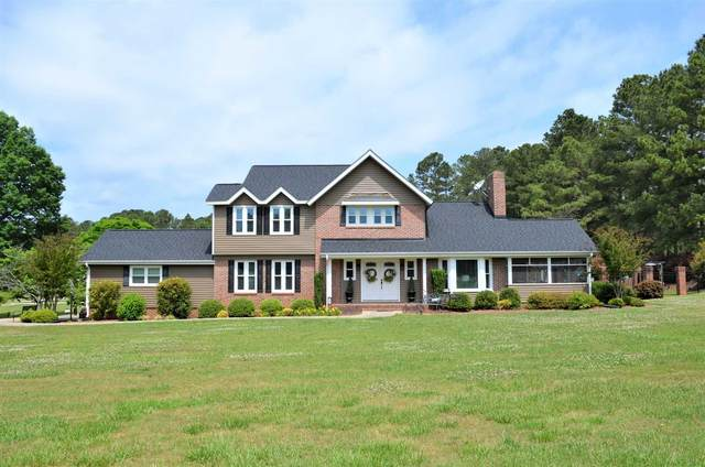 228 Mt Vernon Road, Union, SC 29379 (#280526) :: Rupesh Patel Home Selling Team | eXp Realty