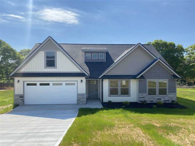 445 Analyse Drive, Wellford, SC 29385 (#280529) :: Rupesh Patel Home Selling Team | eXp Realty