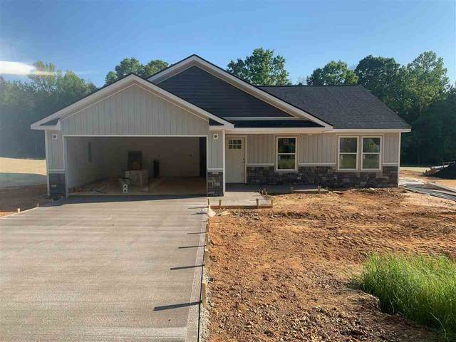 240 Scruggs Road, Gaffney, SC 29341 (#280532) :: Rupesh Patel Home Selling Team | eXp Realty