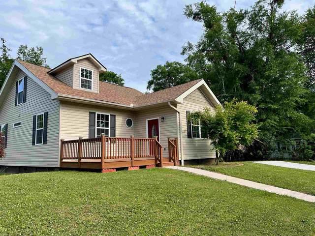 2 Upland St, Lyman, SC 29365 (#280540) :: Rupesh Patel Home Selling Team | eXp Realty