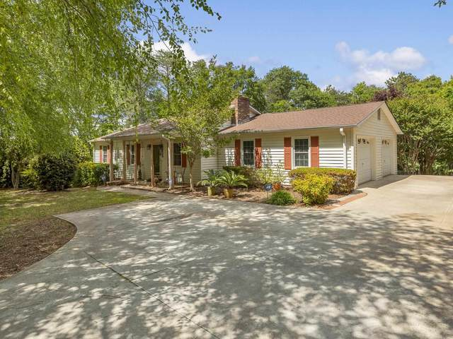 112 Gap Creek Road, Duncan, SC 29334 (MLS #280563) :: Prime Realty