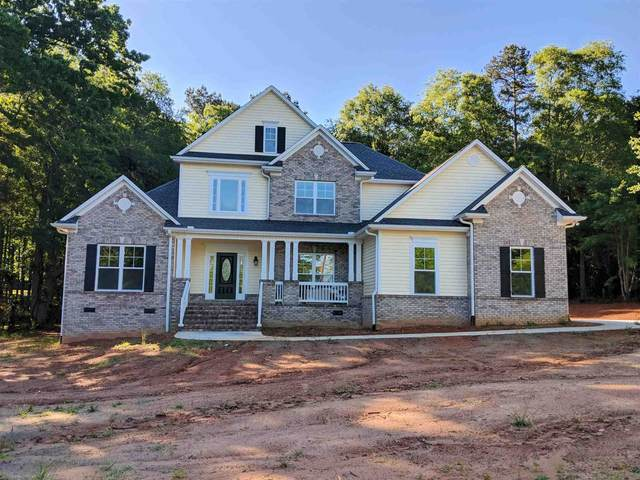 190 Stephens Rd, Spartanburg, SC 29302 (MLS #280572) :: Prime Realty