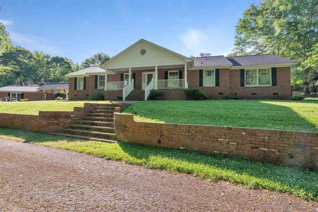 125 Nob Hill Road, Spartanburg, SC 29307 (MLS #280577) :: Prime Realty