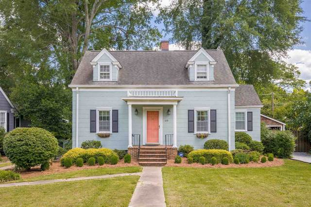 539 Palmetto Street, Spartanburg, SC 29302 (MLS #280589) :: Prime Realty