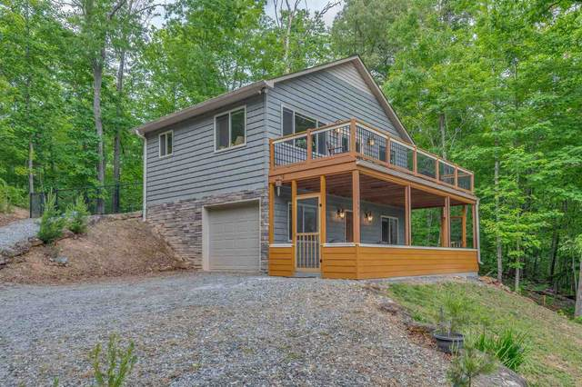 1655 W Lake Shore Drive, Landrum, SC 29356 (#280609) :: Rupesh Patel Home Selling Team | eXp Realty