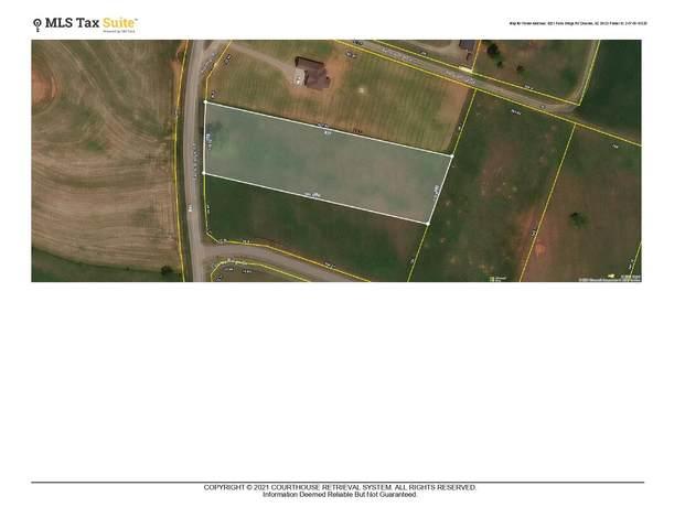8221 Parris Bridge Road, Chesnee, SC 29323 (#280659) :: Expert Real Estate Team