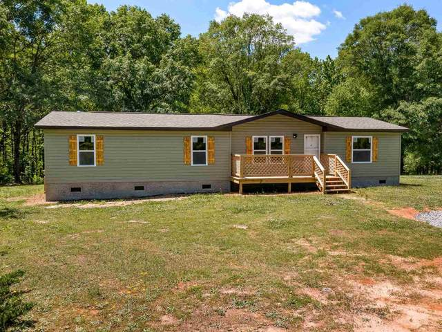 193 Penland Rd, Inman, SC 29349 (#280734) :: Rupesh Patel Home Selling Team   eXp Realty