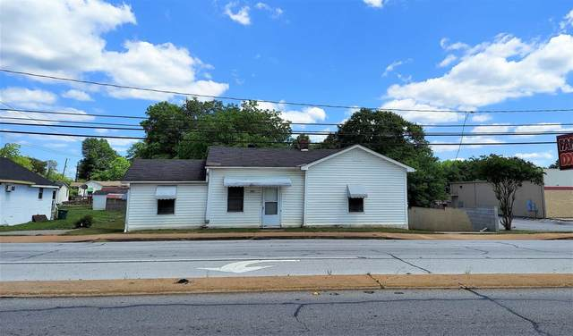 5084 S Main St., Cowpens, SC 29330 (#280819) :: Realty ONE Group Freedom