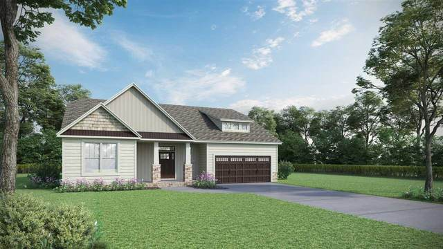 540 Forden Drive, Wellford, SC 29385 (#280885) :: Realty ONE Group Freedom