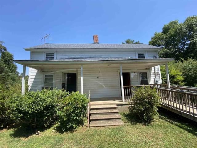 141 S High Street, Spartanburg, SC 29307 (#280999) :: Expert Real Estate Team