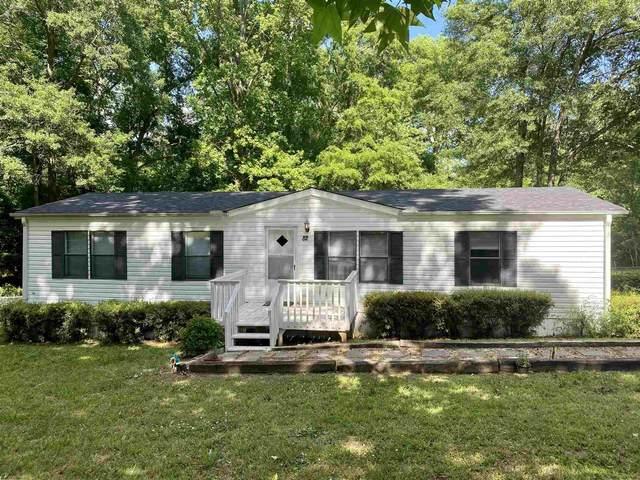 82 Hampton Road, Lyman, SC 29365 (#281001) :: Expert Real Estate Team