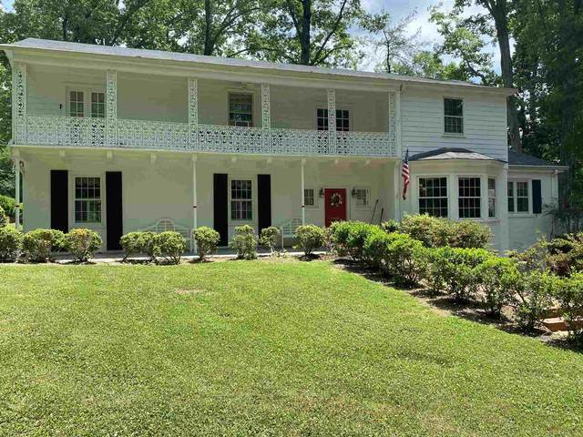 449 North Park Drive, Spartanburg, SC 29302 (#281004) :: Realty ONE Group Freedom