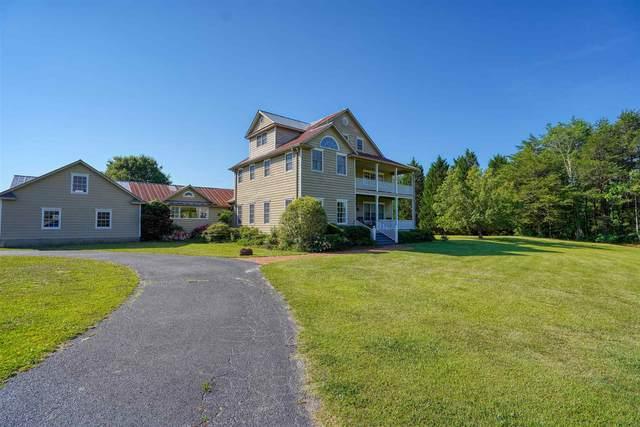 475 Pierce Road, Landrum, SC 29356 (#281015) :: Rupesh Patel Home Selling Team | eXp Realty