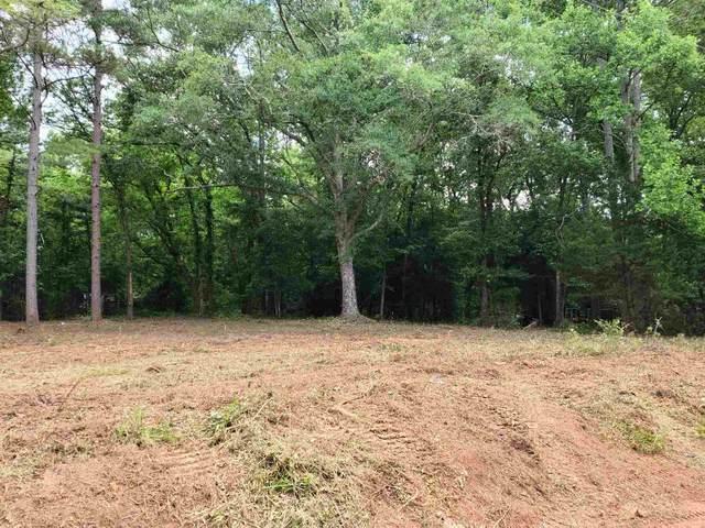 0 Hannah Creek Rd, Enoree, SC 29335 (#281030) :: Rupesh Patel Home Selling Team   eXp Realty