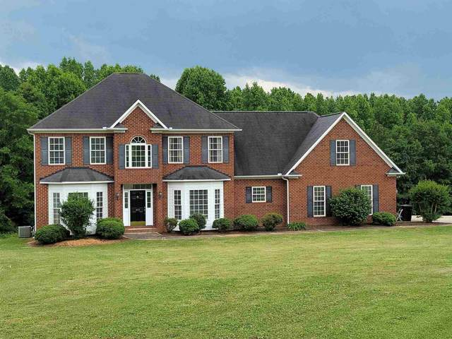 453 Waterford Point Dr, Boiling Springs, SC 29316 (#281070) :: Expert Real Estate Team
