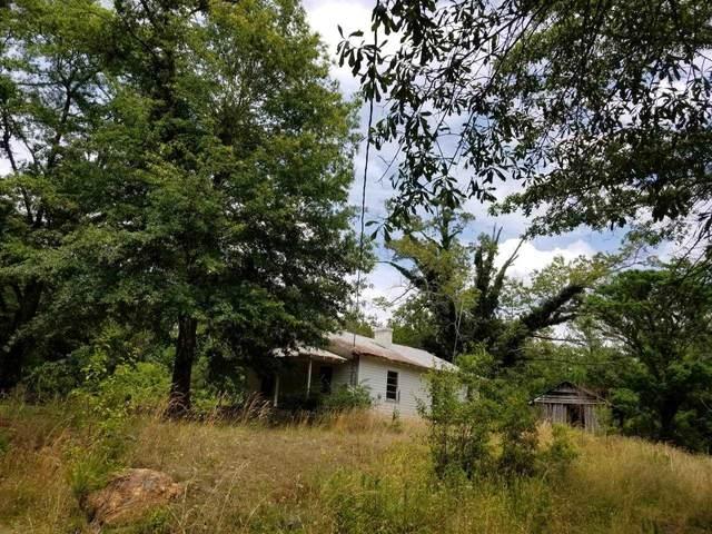 1221 Goodes Creek Church, Mooresboro, NC 28114 (MLS #281128) :: Prime Realty
