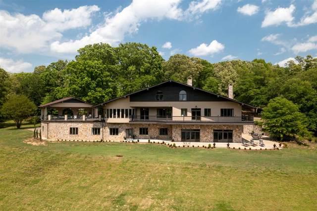 101 Lakeridge Lane, Spartanburg, SC 29301 (#281148) :: Rupesh Patel Home Selling Team | eXp Realty