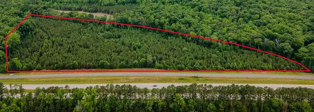 0 New Hunter Industrial Park Drive, Laurens, SC 29360 (#281175) :: Realty ONE Group Freedom