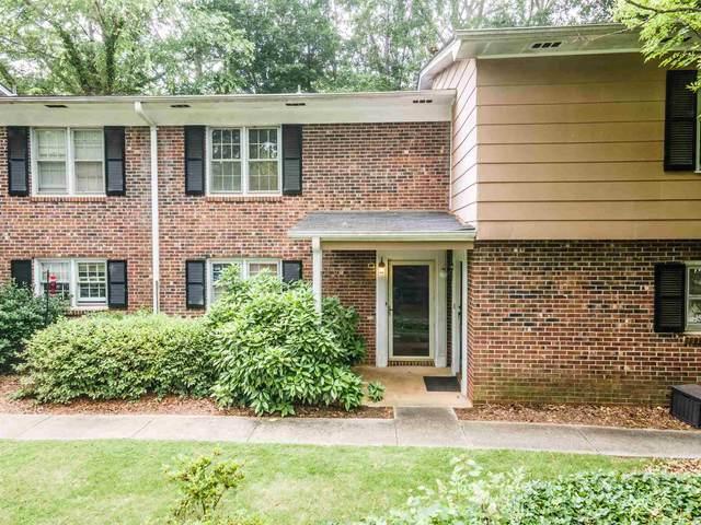 12 Summercreek Drive, Spartanburg, SC 29307 (#281198) :: Modern