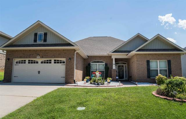 830 Bayshore Lane, Moore, SC 29369 (#281215) :: Rupesh Patel Home Selling Team   eXp Realty