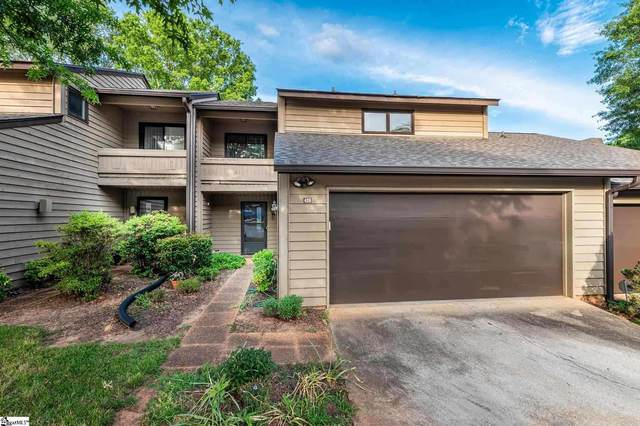 426 Sparrow Hawk Court, Greer, SC 29650 (#281219) :: Rupesh Patel Home Selling Team | eXp Realty