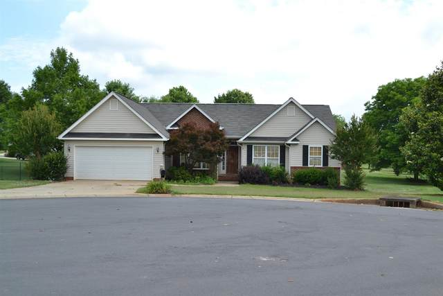 241 Windsong Way, Moore, SC 29369 (#281237) :: DeYoung & Company