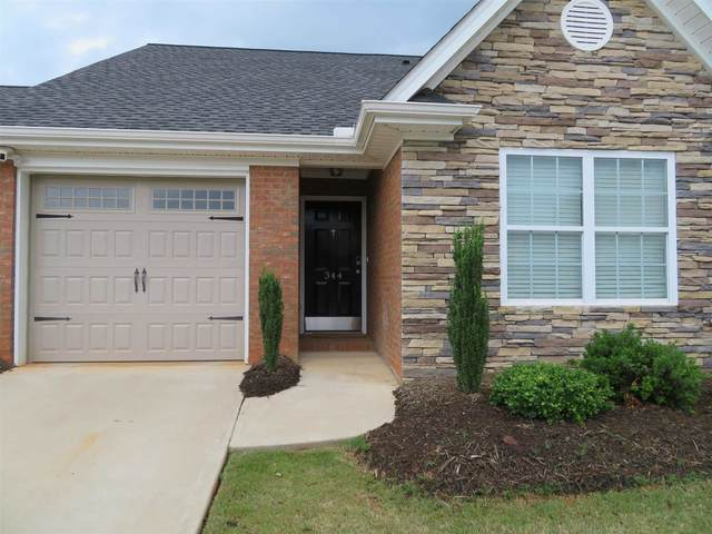 344 Amelia Springs, Moore, SC 29369 (#281309) :: Realty ONE Group Freedom