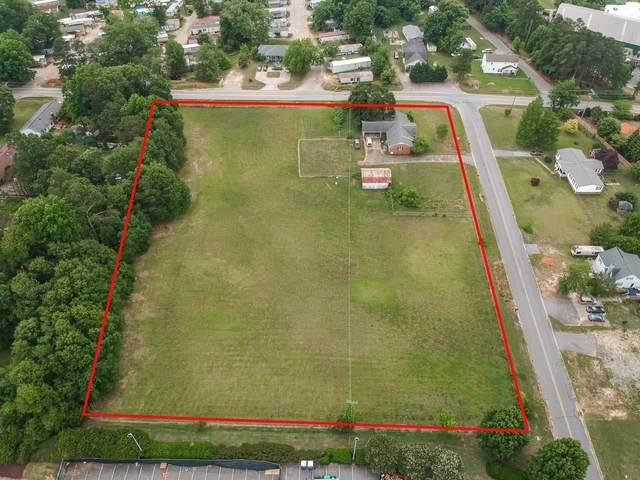104 Hadden Heights Rd, Spartanburg, SC 29301 (#281335) :: Expert Real Estate Team