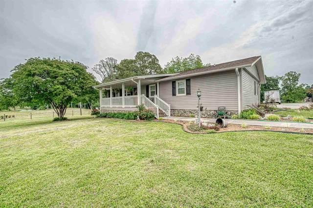 148 Mulberry, Blacksburg, SC 29702 (#281349) :: Expert Real Estate Team