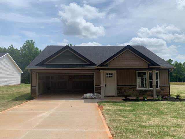 244 Scruggs Road, Gaffney, SC 29341 (#281356) :: Rupesh Patel Home Selling Team | eXp Realty