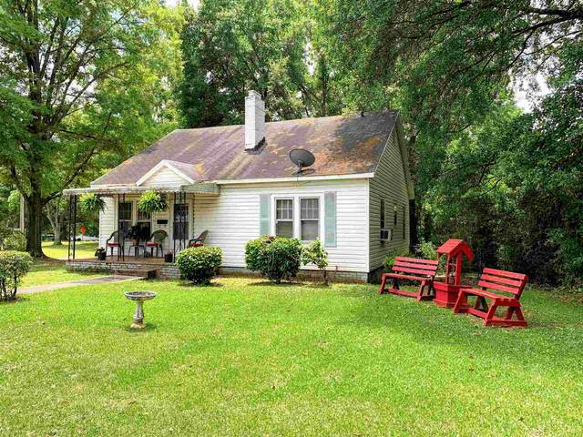 219 Wood St, Gaffney, SC 29341 (#281364) :: Rupesh Patel Home Selling Team | eXp Realty