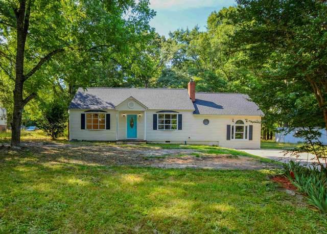 162 E Lanford St, Spartanburg, SC 29302 (#281379) :: Expert Real Estate Team