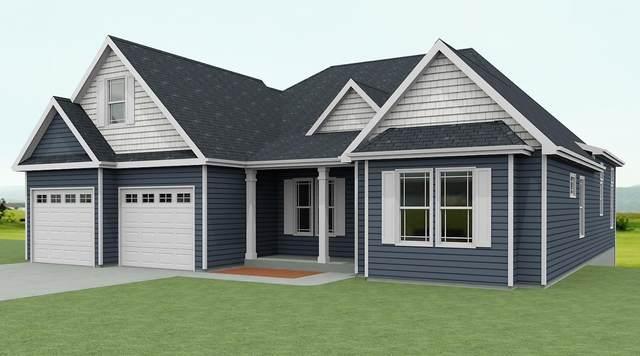 210 Lake Lyman Heights Lot 5, Lyman, SC 29365 (#281391) :: Rupesh Patel Home Selling Team   eXp Realty