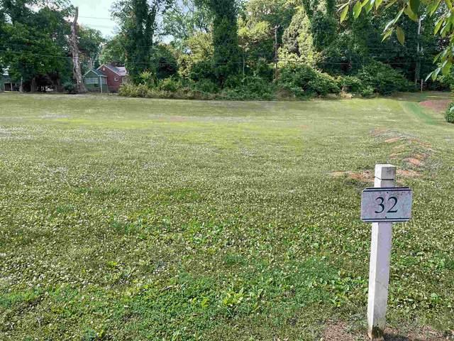 105 Coleman Hill  Drive, Spartanburg, SC 29302 (#281394) :: Modern