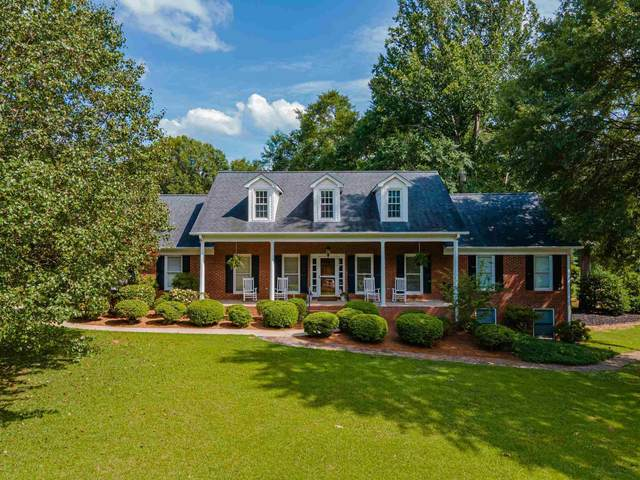 109 S Kildare, Moore, SC 29369 (#281406) :: Rupesh Patel Home Selling Team   eXp Realty