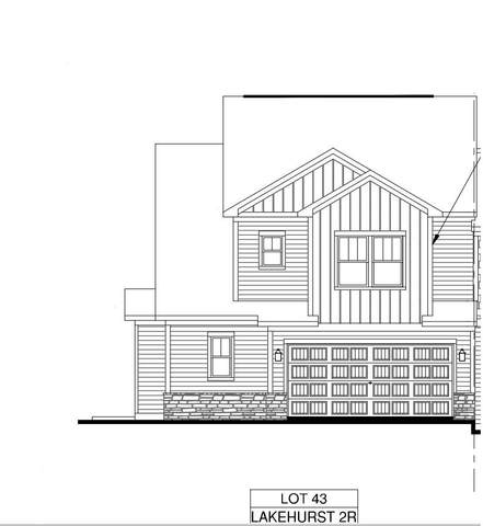 1116 Cobbler Lane, Lot 43, Boiling Springs, SC 29316 (#281411) :: DeYoung & Company