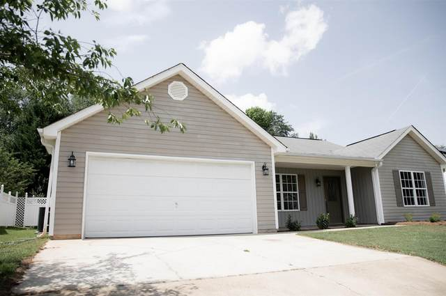 423 Pleasant Green Drive, Inman, SC 29349 (#281414) :: Rupesh Patel Home Selling Team | eXp Realty