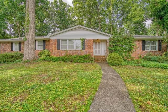 29 Hiawatha Drive, Greenville, SC 29615 (#281416) :: Rupesh Patel Home Selling Team | eXp Realty
