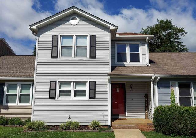 320 Old Towne Rd., Spartanburg, SC 29301 (#281422) :: Rupesh Patel Home Selling Team | eXp Realty