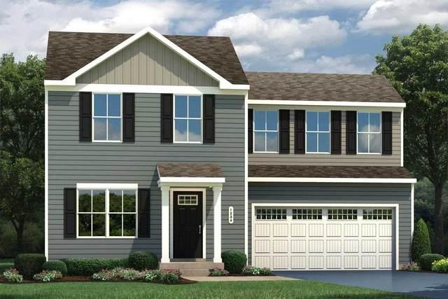 406 Edenvale Drive, Greer, SC 29651 (#281436) :: Rupesh Patel Home Selling Team | eXp Realty