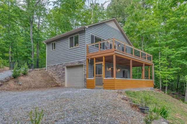 1655 W Lakeshore Drive, Landrum, SC 29356 (#281440) :: Rupesh Patel Home Selling Team | eXp Realty